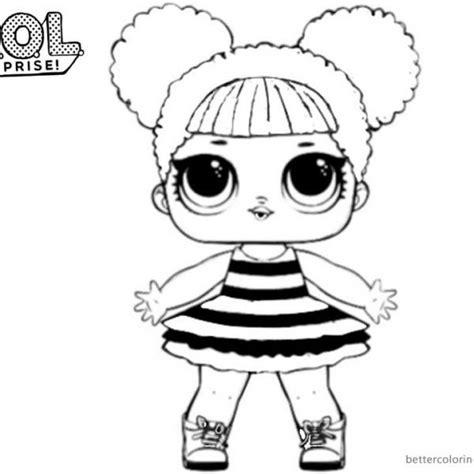 lol doll coloring pages mermaid   lol dolls cute coloring pages coloring pages