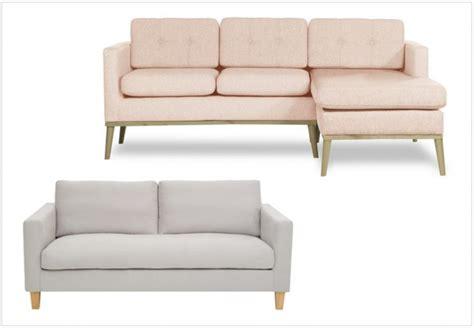 ou trouver un canapé d angle pas cher canapé scandinave où trouver des modèles pas chers
