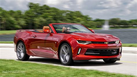 2018 Chevrolet Camaro Chevy Review Ratings Specs Prices