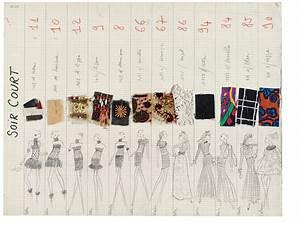 Musée Yves Saint Laurent : the spring summer african collection mus e yves saint ~ Melissatoandfro.com Idées de Décoration