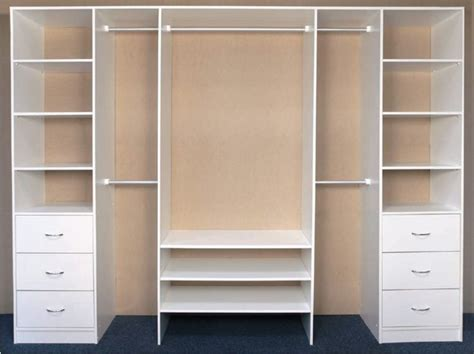 Wardrobe Closet With Shelves by Wardrobe Designs What Design You Like Resolve40