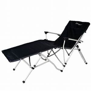 Kingcamp, Zero, Gravity, Chair, Oversized, Xl, Folding, Patio, Lounge, Chaise, Bed, With, Cup, Holder, Optimal