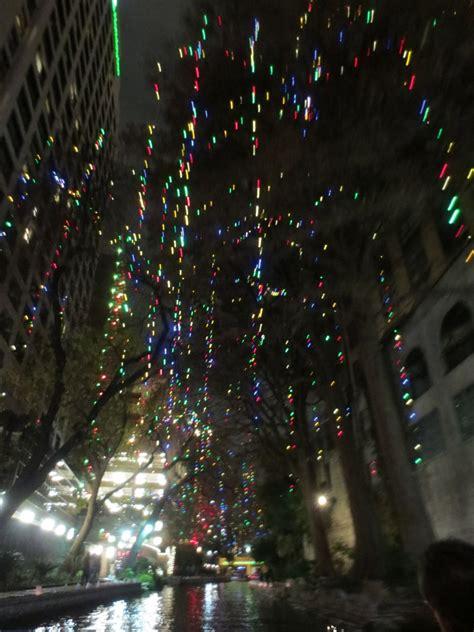 gallery holiday lights and landmarks on the san antonio