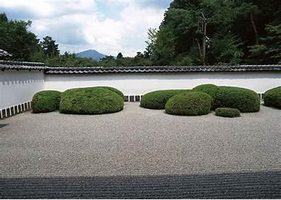 Garden Japanese Zen Gardens Sand Wallpapers Desktop