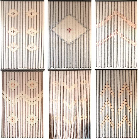 patio window curtains top quality bamboo beaded door curtains blinds fly insects