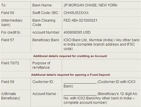 Banking Need Provide Correspondent Bank