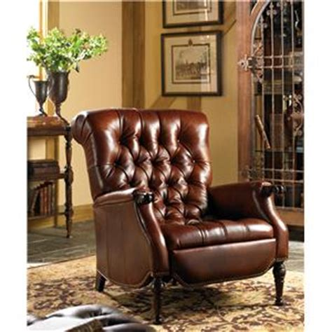 recliners leather  motioncraft  sherrill