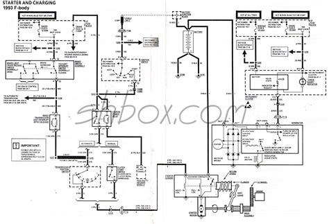 98 Camaro Engine Wiring Diagram wrg 7679 96 lt1 spark wire diagram