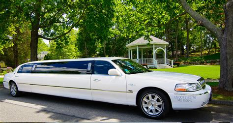 Airport Limo Rental by Stretch Limousines Michael S Limousine Company Airport