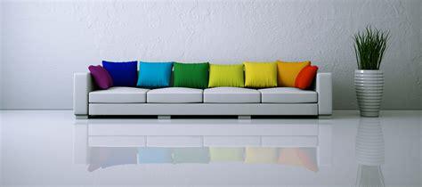 ensemble canapé 3 2 home made relookez vos vieux coussins avec des tissus