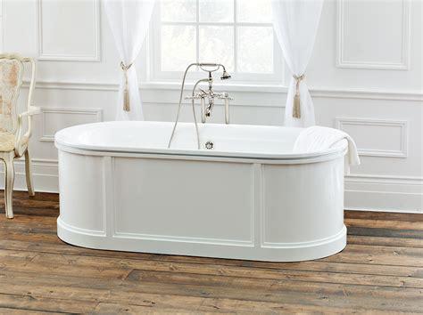buckingham cast iron bathtub cheviot products