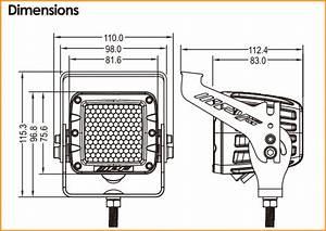 Ipf 600 Series