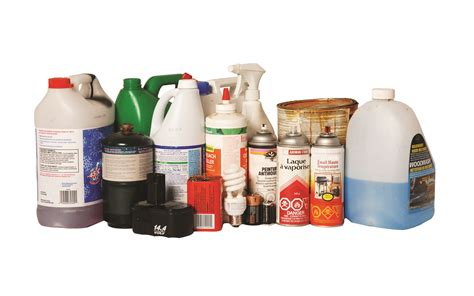 Garbage Garage Energia by Common Household Hazardous Waste And What To Do With Them