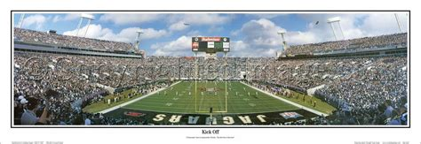 On thursday, the jaguars announced plans for a major renovation and revitalization to both downtown jacksonville and the jaguars facilities. TIAA Bank Field, Jacksonville Jaguars football stadium - Stadiums of Pro Football