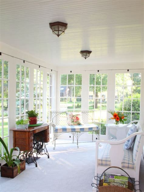 sunporch sunroom floor to ceiling windows the key to bright interiors and
