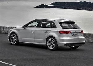 Audi A 3 Sport : audi a3 sportback 5 doors 2012 2013 2014 2015 2016 2017 autoevolution ~ Gottalentnigeria.com Avis de Voitures