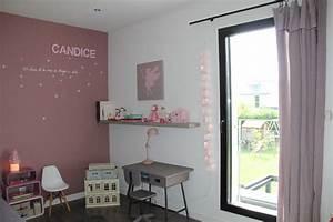 Chambre Fille Scandinave : deco chambre fille ado scandinave ~ Melissatoandfro.com Idées de Décoration