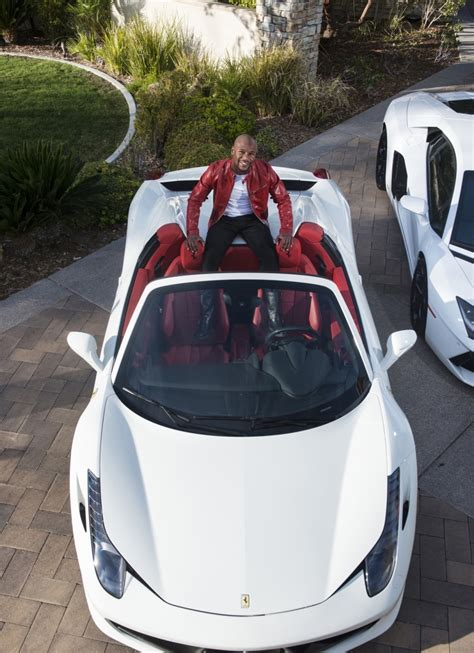 mayweather most expensive car floyd mayweather 39 s all white car collection is insane