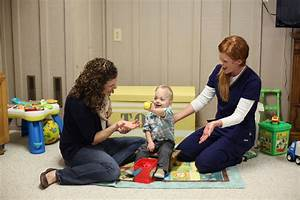 Early Childhood Intervention Services | Burke