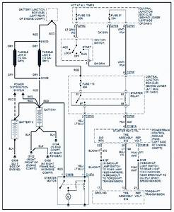 F250 Ford Wiring Diagram