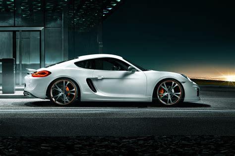2013 Porsche Cayman Tuned By Techart