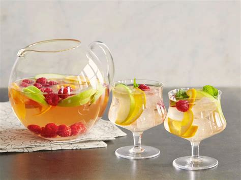 frozen in navy fresh fruit cocktails food network summer drinks and
