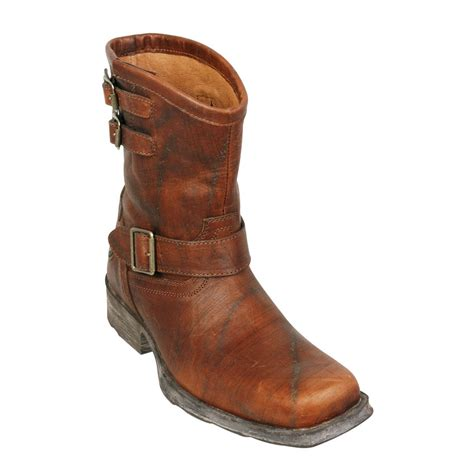 good cheap motorcycle boots rambler motorcycle boot by ariat silodrome