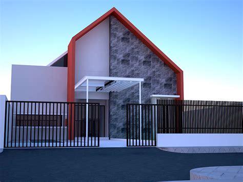 trend desain rumah minimalis   bisa jadi inspirasi