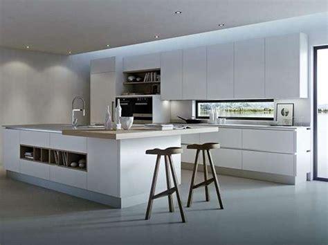 Cucine Moderne Bianche Laccate by Cucine Bianche Foto 4 40 Design Mag