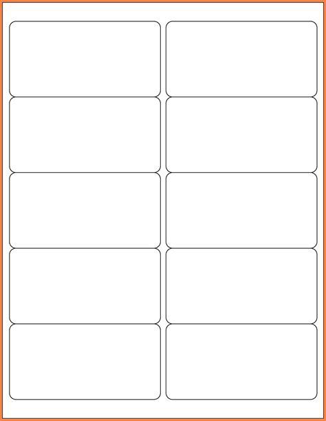 2x4 label template 2x4 label template pdf templates resume exles 4myv2xxyqj