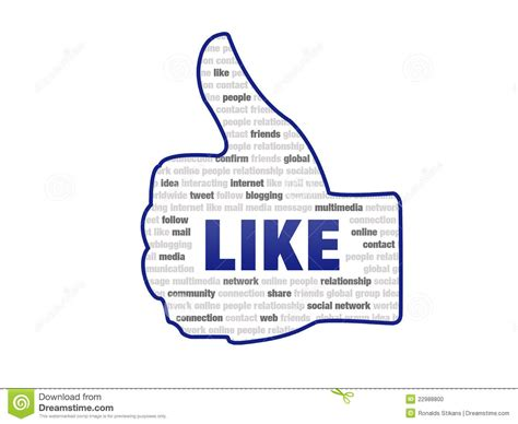 Thumb Up Editorial Image