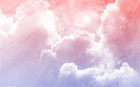 Pastel Clouds Tumblr PicturePinterest Cloud