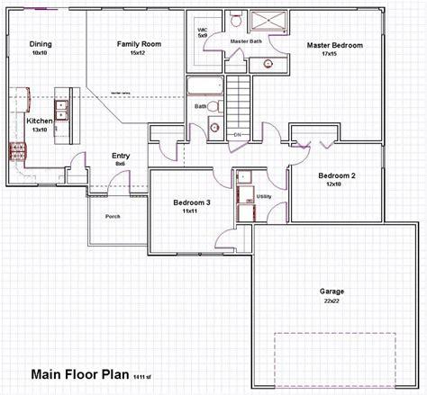 floor plan 100 house plans open floor 51 unique open floor plans