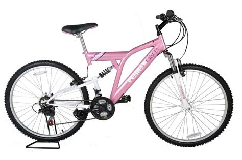 fahrrad 26 zoll mountainbike 26 inch mtb mountain bike suspension bicycle fully reflex pink ebay