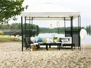 Tonnelle Pas Chere : pergola et tonnelle pour le jardin ou la terrasse notre ~ Carolinahurricanesstore.com Idées de Décoration