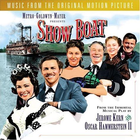 Show Boat Cast by Show Boat Records Vinyl Lp S Vinyl Revinyl
