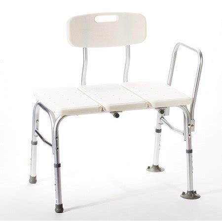 tub bench transfer carex bath tub transfer bench fgb15411 walmart