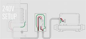 Viking Spas Hot Tub Wiring Diagrams