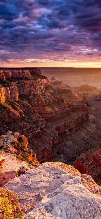 Grand Canyon Usa Nature Wallpapers 1080 2340