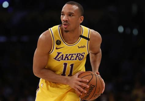 Avery Bradley And Wife Donated $30K To Improve WNBA Bubble ...