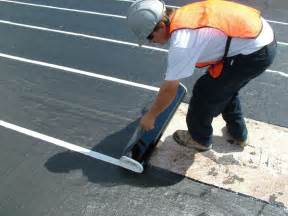Concrete Deck Waterproofing Systems