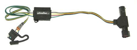 Ford Ranger One Vehicle Wiring Harness With Pole
