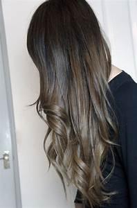 Dark Brown Hair Ombre Tumblr : Enchanting Dark Brown Hair ...