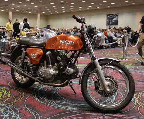 2016 Las Vegas Motorcycle Auctions Highlights