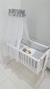 Baby Wiege Weiss : babywiege weiss gebraucht kaufen nur 2 st bis 60 g nstiger ~ Orissabook.com Haus und Dekorationen