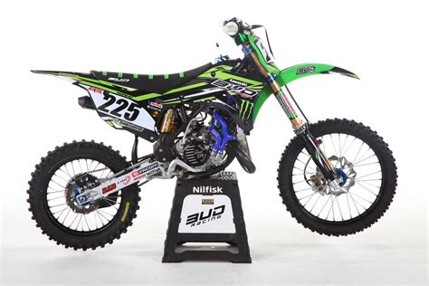 Dirt Bike Racing Pictures 85 Kx 15 Gb Bud Racing Usa
