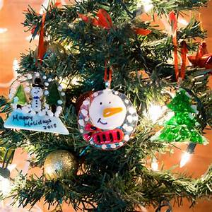 Fuse Glass Christmas Ornament Project Guide