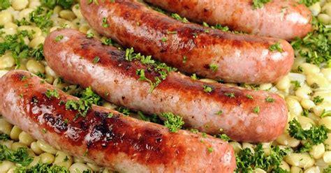 comment cuisiner des saucisses de toulouse comment cuire une saucisse de toulouse