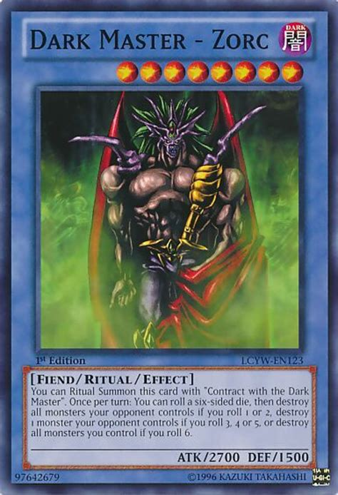 Yugioh Best Kuriboh Deck by Top 10 Yu Gi Oh Cards Anime Amino