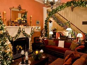 Planning & Ideas : Beautiful Houses Decorated For ...